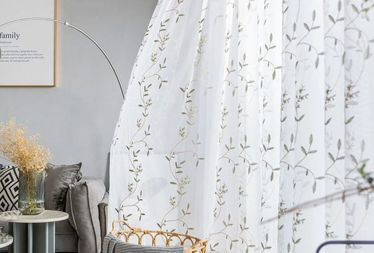 net and voile curtains-Edit-Home-UK